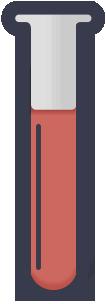 Red Beaker