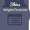 Criss Cross Widgets & Templates thumbnail